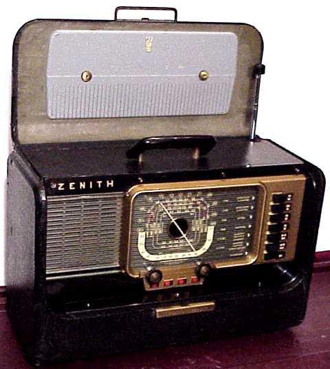 Zenith H500 Transoceanic. Zenith H500 Transoceanic 32k. Wiring. Zenith Tube Radio Schematics H500 At Scoala.co