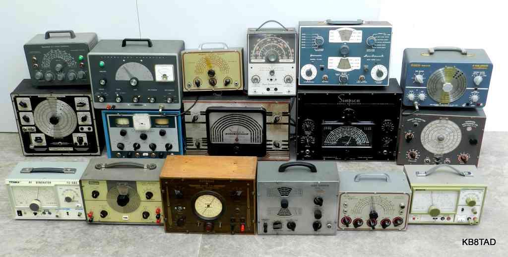Fun With Signal Generators