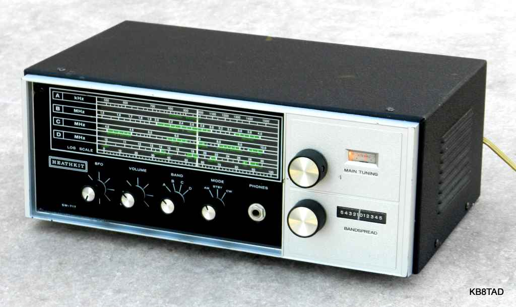 Wholesale Tube Radio Kit further The Wdx2radio Timeless Classic Longwire Antenna also Heathkit Ar 2 furthermore Kits additionally A Summary Of Heathkit Shortwave Radios. on shortwave tube radio kit