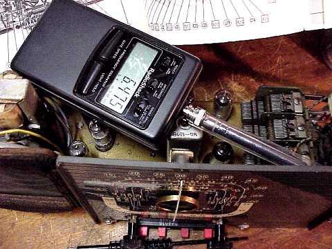 Zenith H500 Transoceanic. Tofreq 34k. Wiring. Zenith Tube Radio Schematics H500 At Scoala.co